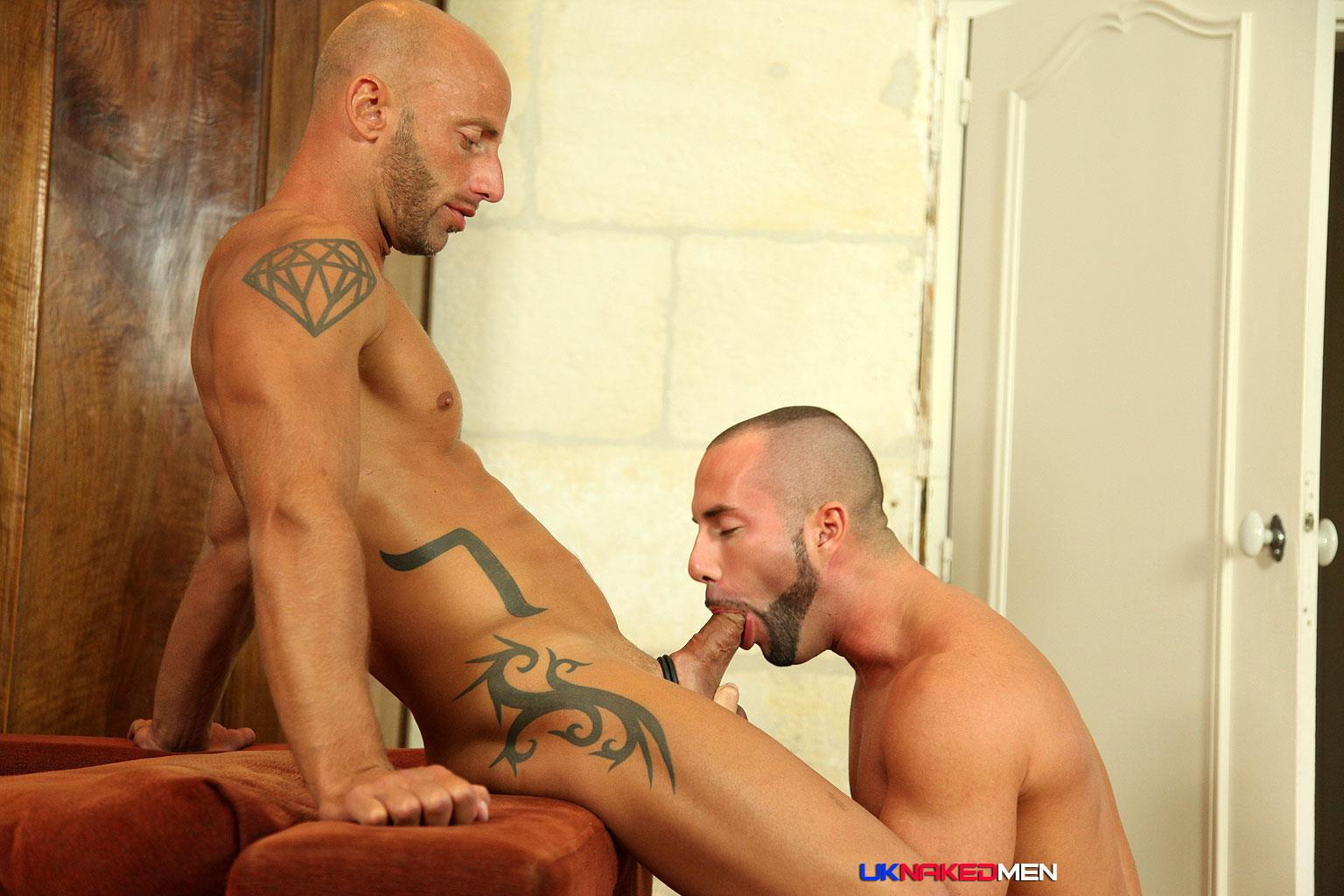 UK Naked Men Aymeric Deville and Craig Farrel Big Thick Uncut Cocks Fucking Amateur Gay Porn 12 Aymeric Deville And His Thick Uncut Cock Getting Fucked By A Stranger