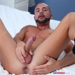 UK Naked Men Aymeric Deville and Craig Farrel Big Thick Uncut Cocks Fucking Amateur Gay Porn 25 150x150 Aymeric Deville And His Thick Uncut Cock Getting Fucked By A Stranger