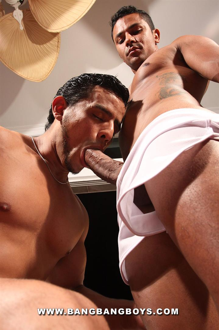 Bang Bang Boys Marcelo Mastro and Igor DaSilva Latin Bareback Huge Cock Amateur Gay Porn 04 Amateur Muscle Brazilian Studs Barebacking With Thick Uncut Cocks