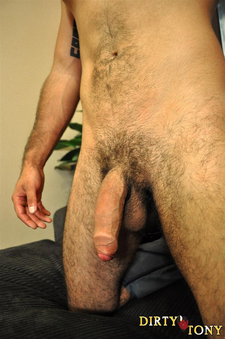 Dirty-Tony-ALEX-CANON-Hairy-Muscle-Guy-Jerking-A-Huge-Uncut-Cock-Amateur-Gay-Porn-11 Amateur Hairy Muscle Stud Playing With His Big Uncut Cock