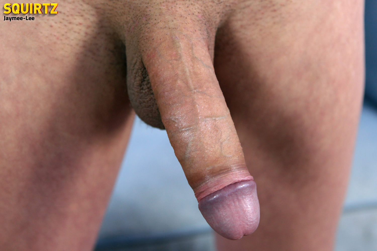 You Uncut cock porn