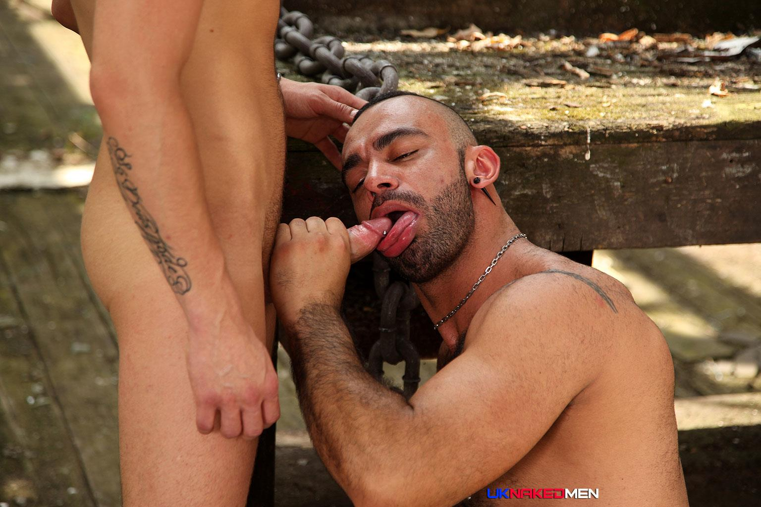 UK Naked Men Fuck Loving Criminals Episode 4 Tony Thorn and Fabio Lopez Hairy Arab Fucking A Smooth Guy Amateur Gay Porn 15 Hairy Muscle Stud Tony Thorn Fucking Smooth Muscle Hunk Fabio Lopez