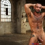 UK Naked Men Fuck Loving Criminals Episode 4 Tony Thorn and Fabio Lopez Hairy Arab Fucking A Smooth Guy Amateur Gay Porn 25 150x150 Hairy Muscle Stud Tony Thorn Fucking Smooth Muscle Hunk Fabio Lopez