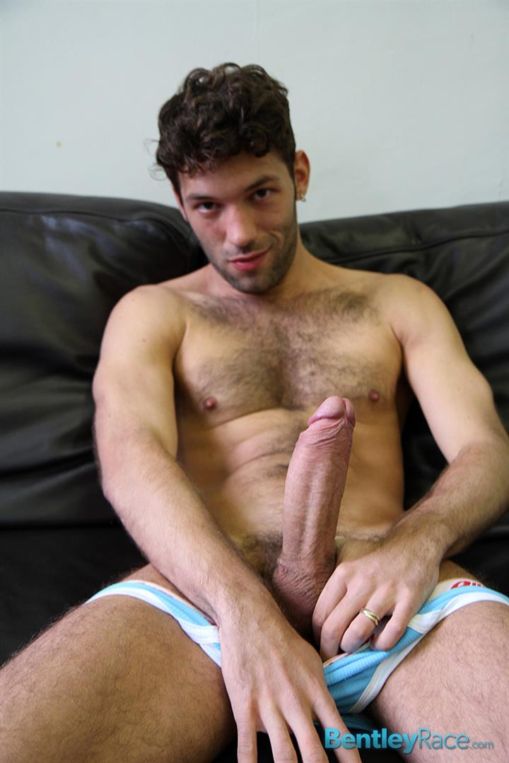 Hairy gay big dick