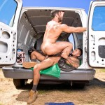 Raging Stallion Boomer Banks Mike Dozer Huge Uncut Cock Fucking A Hitchhiker Amateur Gay Porn 12 150x150 Boomer Banks & Mike Dozer: Fucking A Hitchhiker With A Huge Uncut Cock