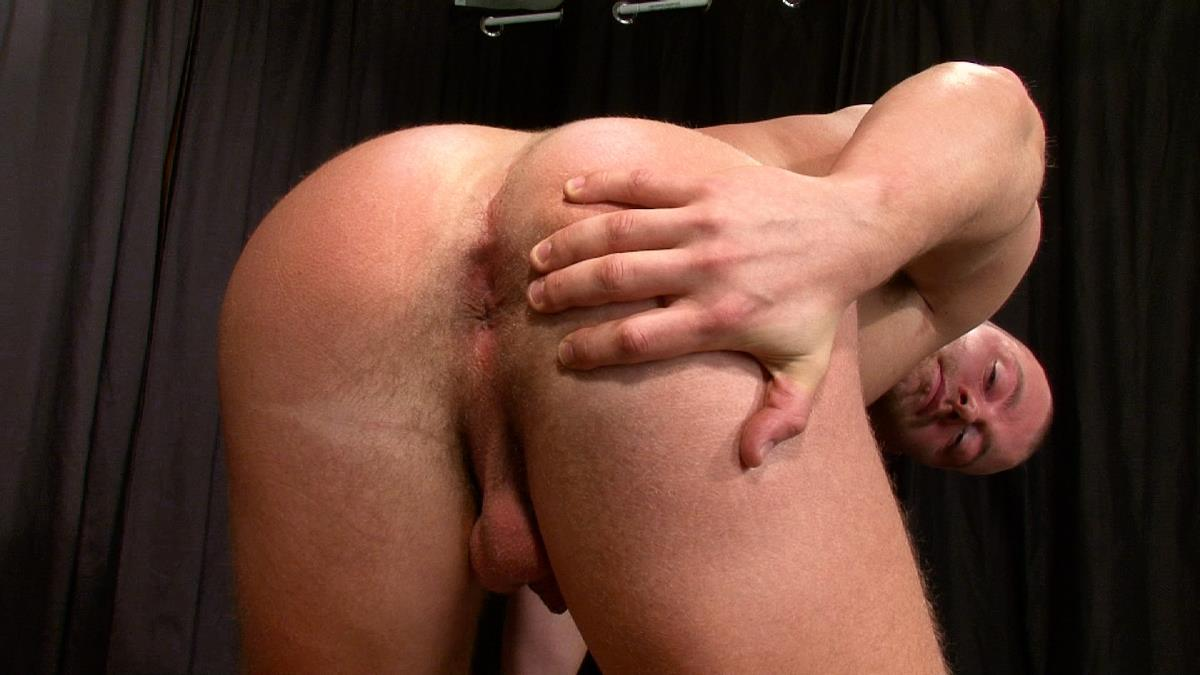The Casting Room Julian Straight Muscle Guy With Big Uncut Cock Jerking Off Amateur Gay Porn 09 Personal Trainer Shows Off His Big Uncut Cock And Jerks It