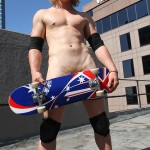 Bentley Race Shane Phillips Aussie Skater Showing Off His Hairy Uncut Cock Amateur Gay Porn 14 150x150 Aussie Skateboarder Shows Off His Hairy Uncut Cock In Public