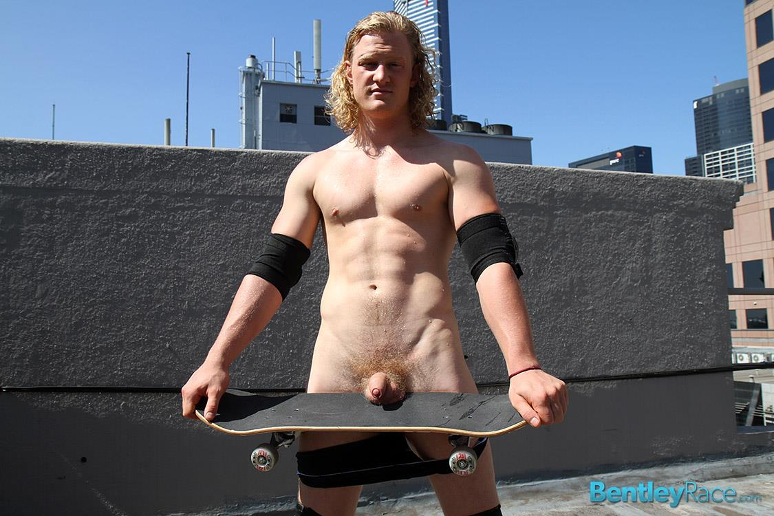 Bentley Race Shane Phillips Aussie Skater Showing Off His Hairy Uncut Cock Amateur Gay Porn 27 Aussie Skateboarder Shows Off His Hairy Uncut Cock In Public