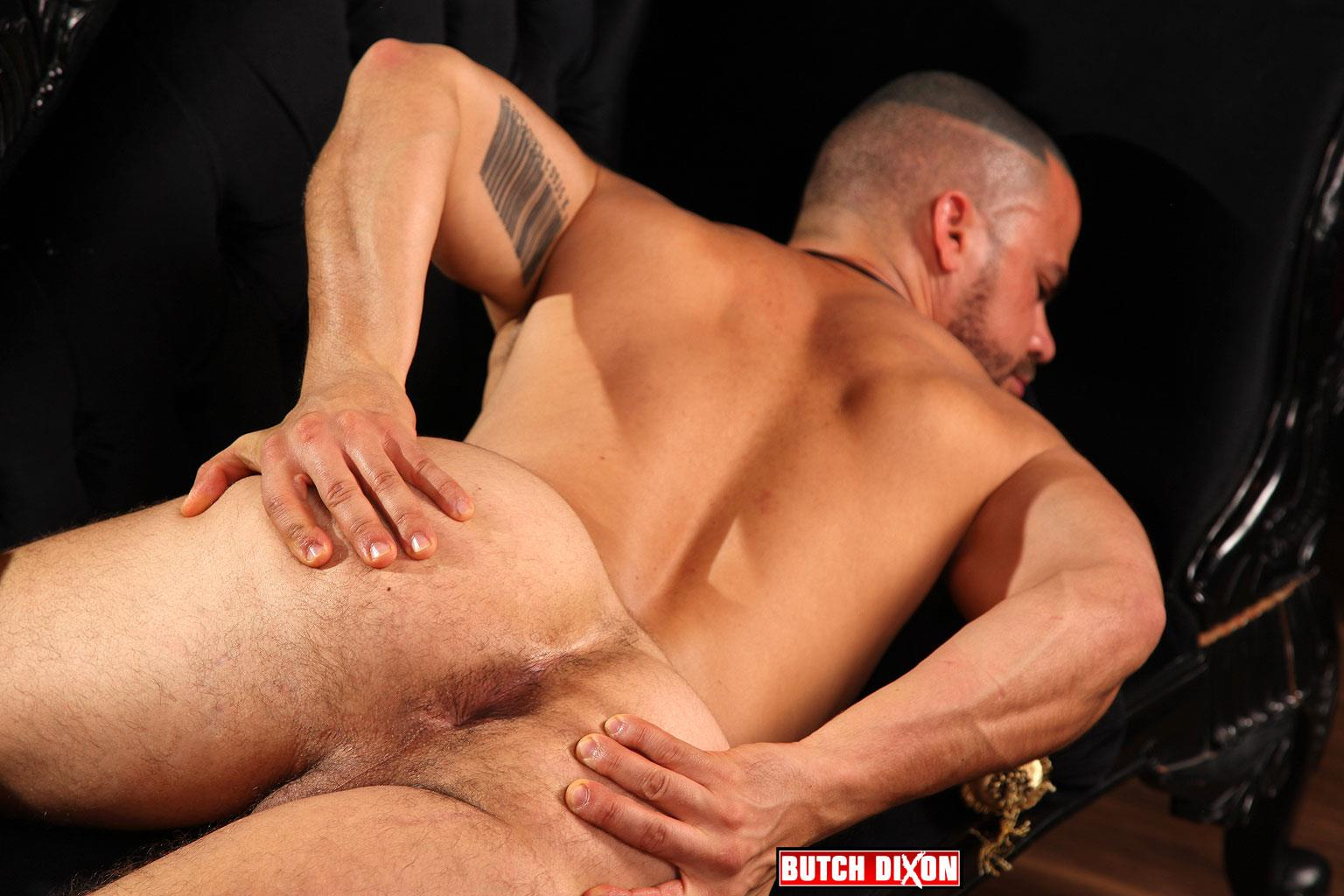 Butch Dixon Delta Kobra Muscle Hunk With A Big Uncut Cock Jerking Off Amateur Gay Porn 15 Amateur Muscle Hunk Delta Kobra Jerks His Big Thick Uncut Cock