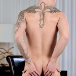 Men of Montreal Vince Carrera Muscle Hunk Jerking Off Big Uncut Cock Amateur Gay Porn 10 150x150 Amateur Muscle Stud From Montreal Jerking Off His Huge Uncut Cock