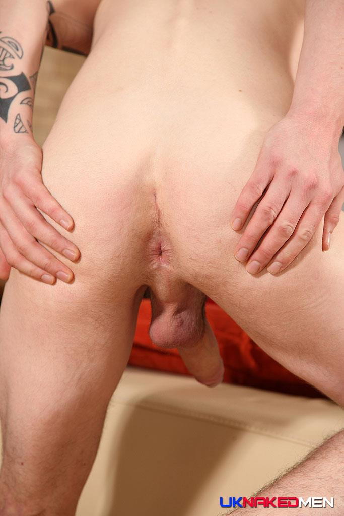 UK Naked Men Daniel James Young British Guy Jerking His Big Uncut Cock Amateur Gay Porn 12 Young British Guy Jerking Off A Huge Uncut Cock