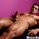 Muscle Hunks Macho Nacho Powerlifter With A Big Uncut Cock Amateur Gay Porn 06 150x150 Muscle Hunk Macho Nacho Playing With His Big Uncut Cock