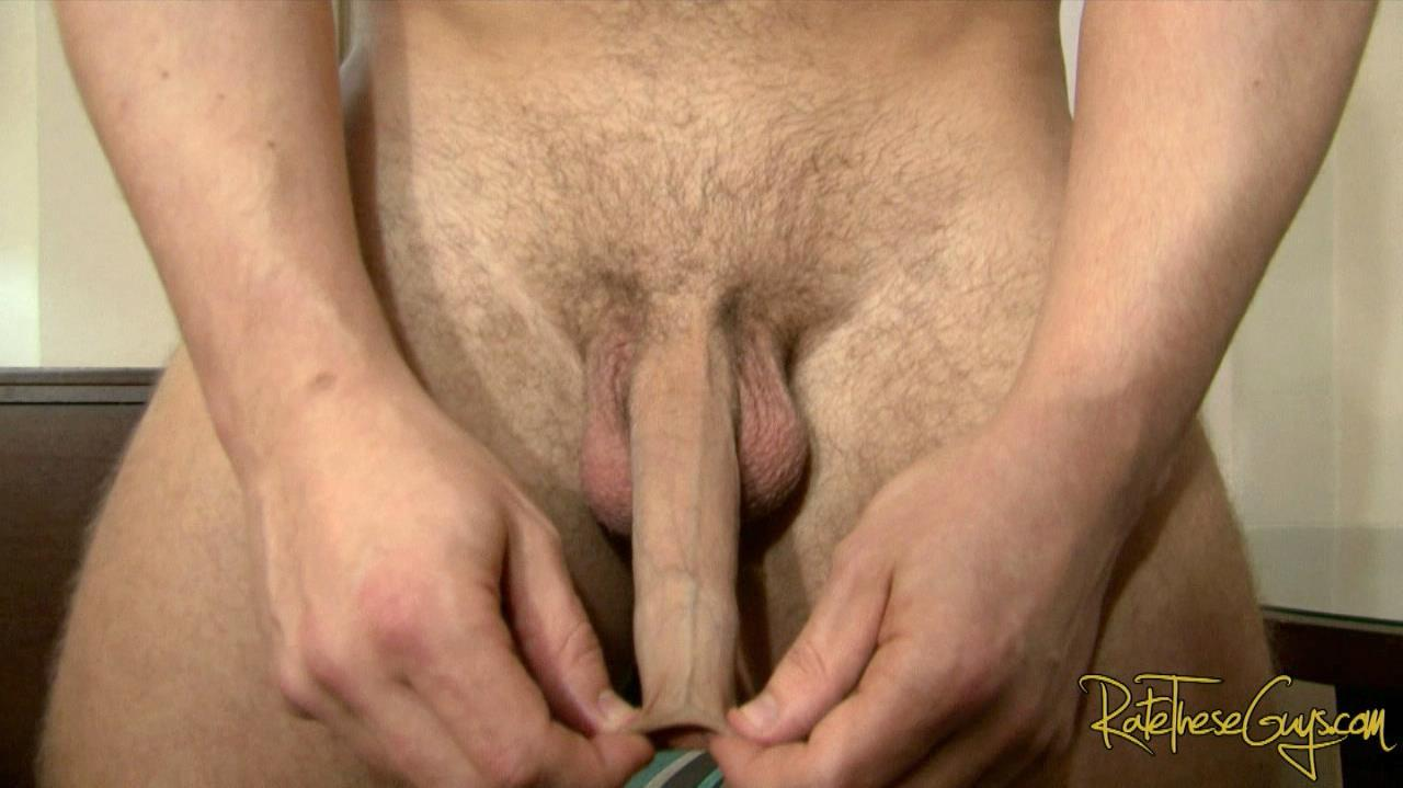 Rate These Guys Tony Big Uncut Cock Playing With Foreskin Amateur Gay Porn 08 Rate These Guys:  Vote For Your Favorite Big Hairy Uncut Cock