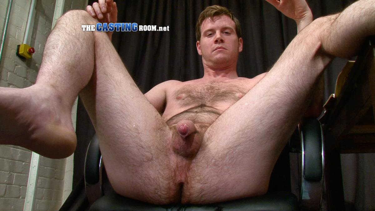 image Big dick daddy casting and cumshot