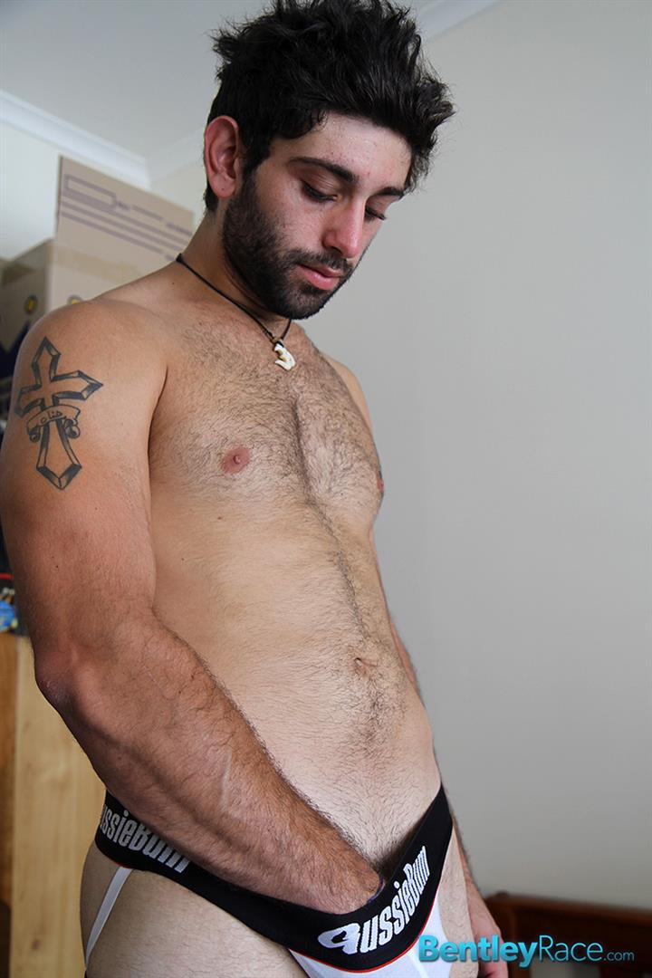 Middle eastern hunk cock question interesting