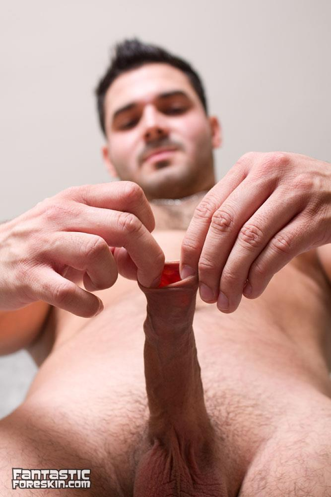 Fantastic-Foreskin-Leonardo-Columbian-With-Big-Uncut-Cock-Masturbaiton-Amateur-Gay-Porn-05 Amateur Colombian Cub Plays With His Foreskin And His Big Uncut Cock