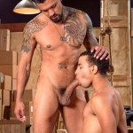 Raging Stallion Boomer Banks and Trelino Huge Uncut Cock Fucking A Black Ass Amateur Gay Porn 03 150x150 Young Black Guy Takes Boomer Banks Huge Uncut Cock Up The Butt