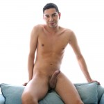 Squirtz Diego Diamond Latino With A Big Uncut Cock Jerk Off Amateur Gay Porn 10 150x150 Young Hottie Latino Playing With His Big Thick Uncut Cock