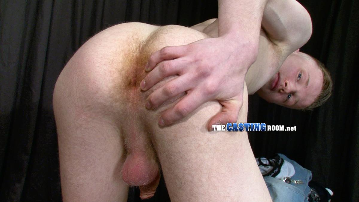 The-Casting-Room-Kingsley-Twink-With-A-Thick-Uncut-Cock-Cumming-Amateur-Gay-Porn-09 Straight British Twink Auditions For Gay Porn With His Big Uncut Cock