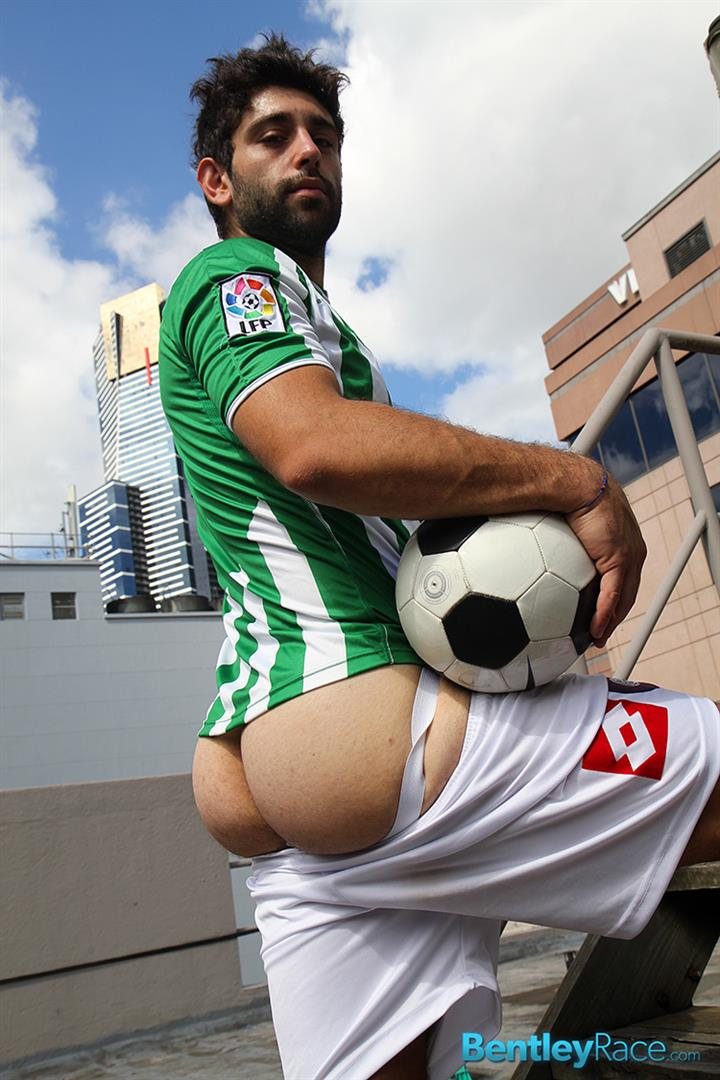 Bentley Race Adam El Shawar Middle Eastern Soccer Play With A Huge Uncut Cock Amateur Gay Porn 12 Straight Middle Eastern Soccer Player Jerking His Big Uncut Cock