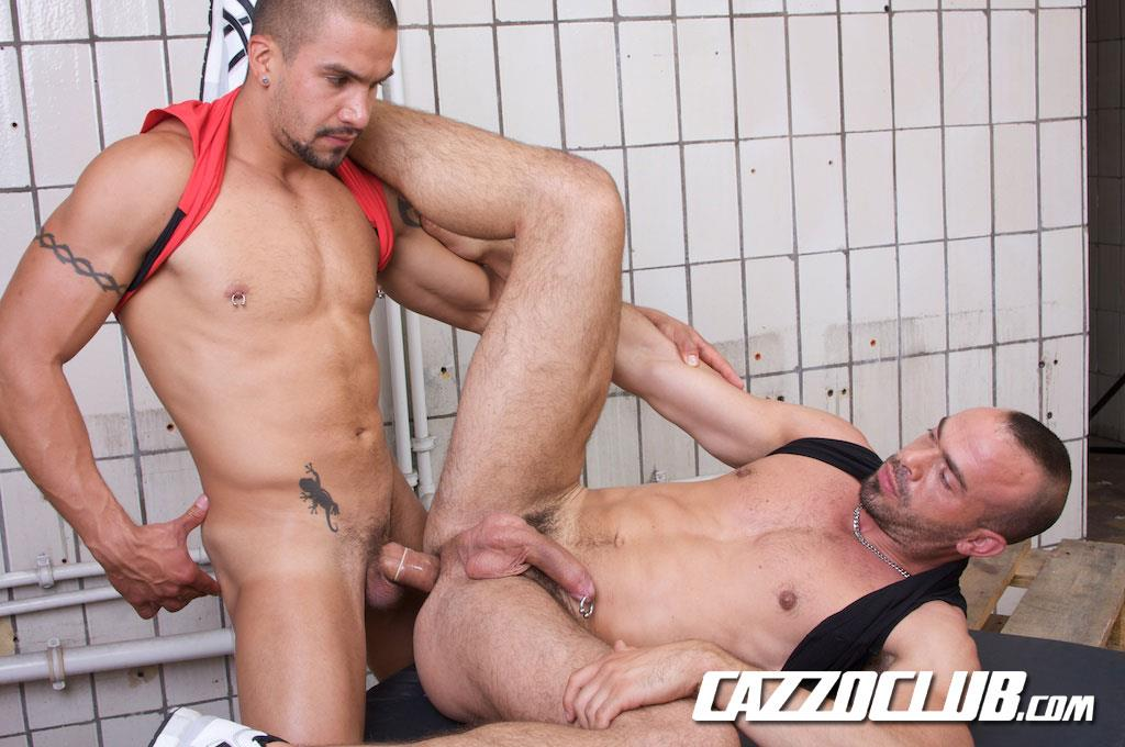 Cazzo Club Moran Stern and Toby Park Latino With A Big Uncut Cock Fucking A Tight Guys Ass Amateur Gay Porn 09 German Biker Hunk Gets Fucked By A Thick Latino Uncut Cock