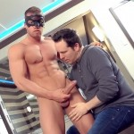 Maskurbate-Pascal-and-Brad-Straight-Muscle-Hunk-With-A-Big-Uncut-Cock-Jerking-His-Cock-Amateur-Gay-Porn-07-150x150 Worshipping A Straight Muscle Hunk With A Big Uncut Cock