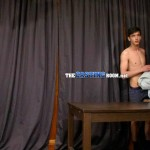 The Casting Room Ray 18 Year Old Straight Guy With A Big Uncut Cock And Cum Amateur Gay Porn 06 150x150 18 Year Old Straight Twink Jerking Off His Big Uncut Cock