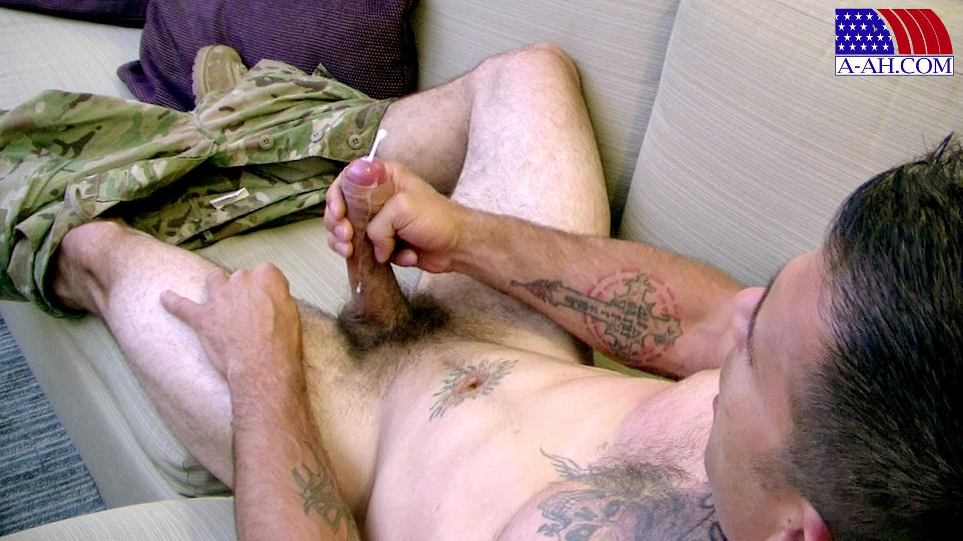Army cocks gay extra training for the 5