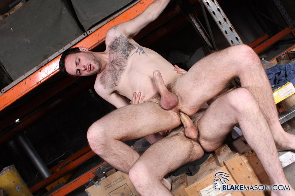 Blake Mason Riley Tess And Jonny Parker Hairy British Guys With Big Uncut Cocks Fucking Amateur Gay Porn 15 Horny, Hairy, Uncut British Guys Fucking In A Warehouse