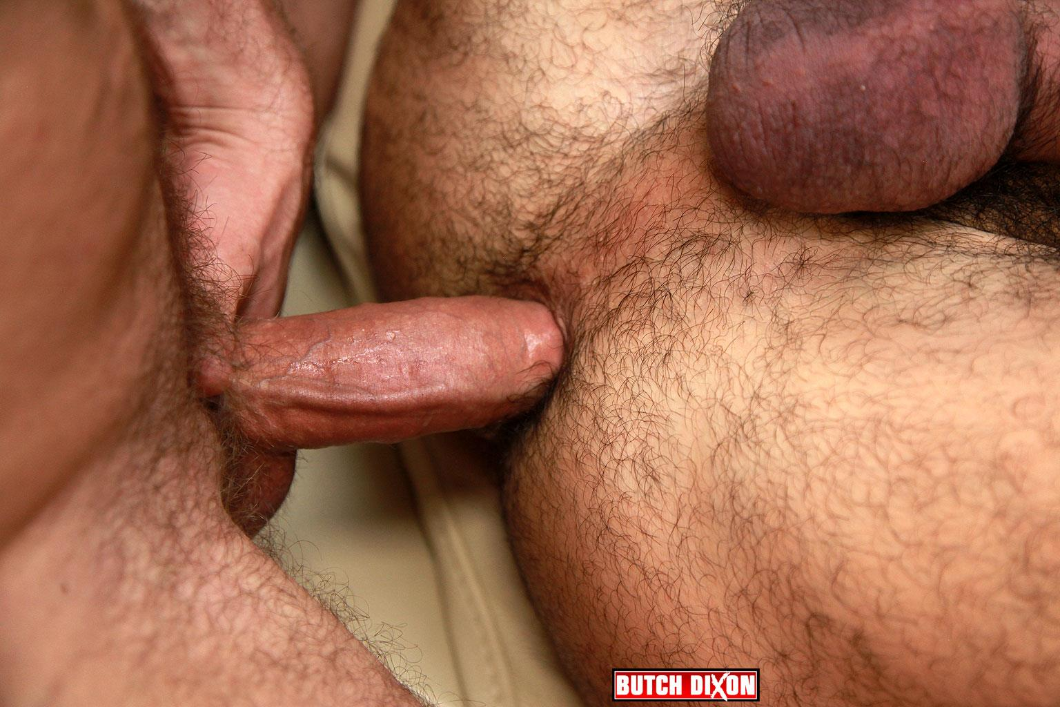 Butch-Dixon-Adam-Russo-and-Adam-Dacre-Getting-Fucked-By-A-Big-Uncut-Cock-Amateur-Gay-Porn-07 Adam Russo Getting A Big Bareback Uncut Cock Up His Hairy Ass