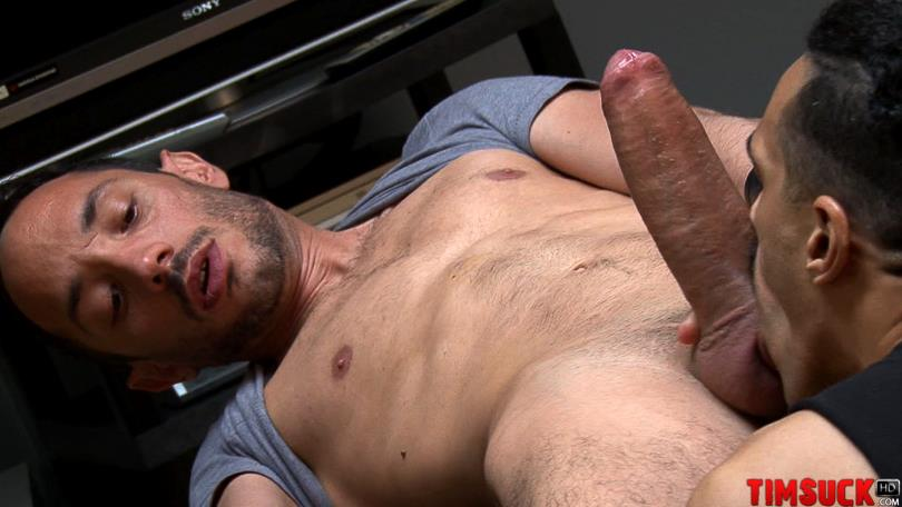Treasure-Island-Media-TimSuck-Esteban-and-Jax-Pratt-Sucking-A-Big-Uncut-Horse-Cock-And-Eating-Cum-Amateur-Gay-Porn-2 Sucking A Big Uncut Horse Cock And Eating The Jizz