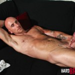 Hard Brit Lads Sam Porter British Muscle Hunk With A big Uncut cock Amateur Gay Porn 26 150x150 Tatted Muscle British Hunk Sam Porter Jerking His Big Uncut Cock