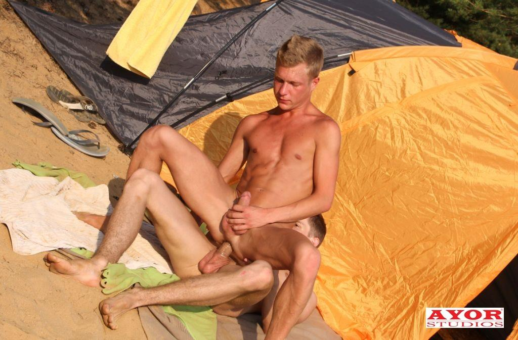 Ayor Studios Jakub Jelinek and Kevin Ateah Big Uncut Cock Twinks Fucking At The Beach Amateur Gay Porn 11 Big Uncut Cock Twinks Camping And Fucking At The Beach