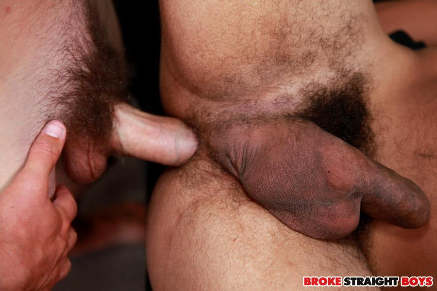 Broke Straight Boys Kaden Alexander and Ian Dempsey Black Guy With A Big Uncut Cock Getting Barebacked By White Guy Amateur Gay Porn 24 Straight Black Guy With A Big Uncut Cock Takes A White Cock Bareback