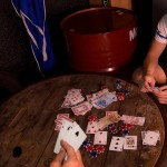 French Twinks Chris and Edouard French Guys Barebacking With Big Uncut Cocks Amateur Gay Porn 02 150x150 French Hunks Playing Poker To See Who Bottoms Bareback