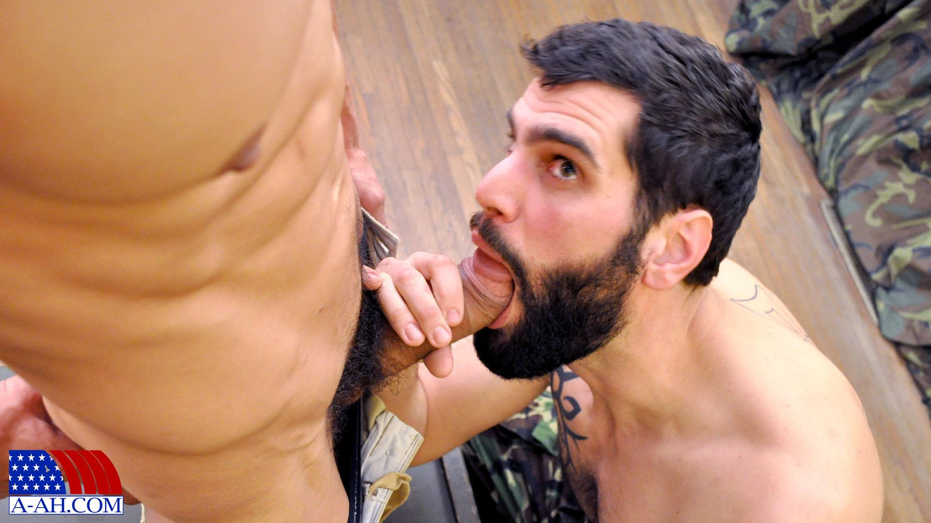 All American Heroes Petty Officer Eddy Fucks Private Antonio Big Uncut Cocks Amateur Gay Porn 05 Amateur Military Guys With Big Uncut Cocks Fucking Hard