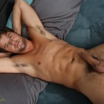Chaosmen Jeremiah California Guy With A Big Uncut Cock Jerking Off Amateur Gay Porn 37 150x150 Bisexual Guy Jerking His Big Uncut Cock With Lots Of Foreskin