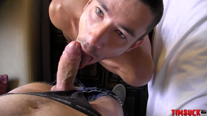 Treasure Island Media TimSuck Owen Powers and Trevor Snow Sucking A Big Uncut Cock Cum Eating Amateur Gay Porn 4 Sucking A Big Uncut Cock And Eating The Load Of Cum