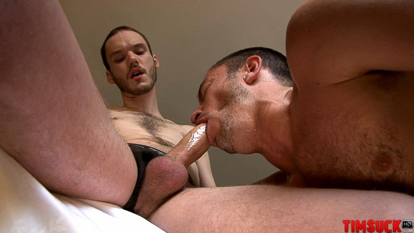 Treasure-Island-Media-TimSuck-Owen-Powers-and-Trevor-Snow-Sucking-A-Big-Uncut-Cock-Cum-Eating-Amateur-Gay-Porn-8 Sucking A Big Uncut Cock And Eating The Load Of Cum