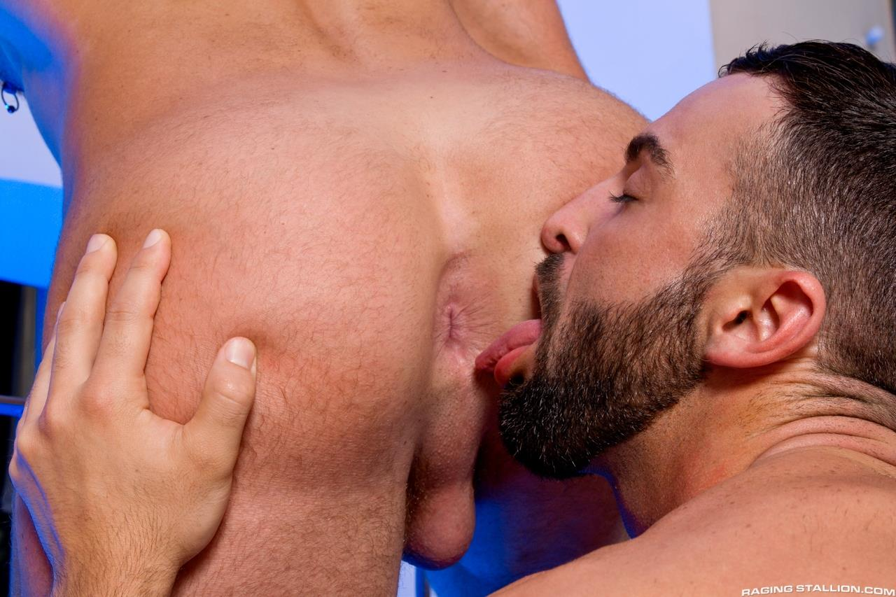Raging Stallion Abraham Al Malek and Bruno Boni Big Cock Arab Fucking Hairy Muscle Hunks Amateur Gay Porn 07 Big Uncut Cock Arab Fucking A White Hairy Muscle Hunk