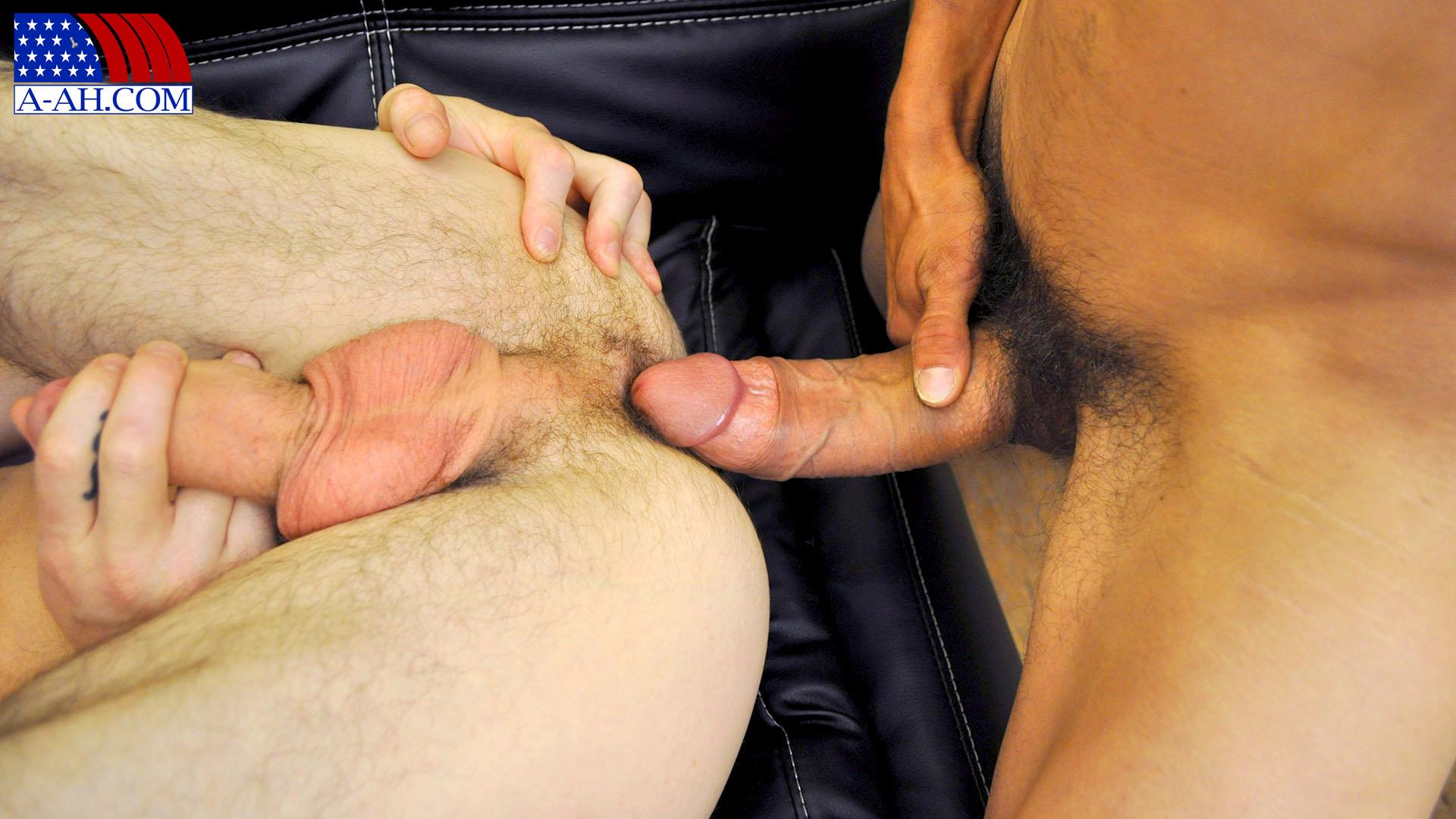 All American Heroes Navy Petty Officer Eddy fucking Army Sergeant Miles Big Uncut Cock Amateur Gay Porn 03 Navy Petty Officer Fucks A Muscle Army Sergeant