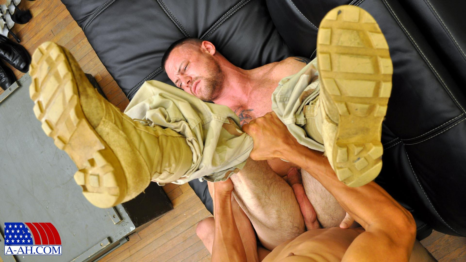All-American-Heroes-Navy-Petty-Officer-Eddy-fucking-Army-Sergeant-Miles-Big-Uncut-Cock-Amateur-Gay-Porn-07 Navy Petty Officer Fucks A Muscle Army Sergeant