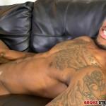 Broke Straight Boys Brice Jones Black Big Uncut Cock Jerk Off Amateur Gay Porn 30 150x150 Straight Black Guy With A Big Uncut Cock Jerks Off For Cash