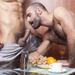 Fuckermate Jean Frank and Paco Hairy Muscle Hunks With Big Uncut Cocks Fucking Amateur Gay Porn 04 150x150 Hairy Muscle Italian Hunks With Big Uncut Cocks Fucking Rough