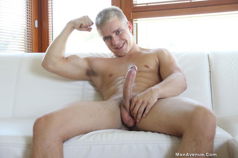 Man-Avenue-Naked-Men-Muscle-Hunks-Big-Uncut-Cocks-Jerking-Off-Amateur-Gay-Porn-08 Look Back: Man Avenue's 10 Hottest Naked Men Of 2014