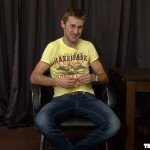 The Casting Room Claud Straight British Guy Jerking His Big Uncut Cock Amateur Gay Porn 02 150x150 Straight British Guy Auditions For Porn and Jerks His Thick Uncut Cock