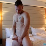 Bentley Race Saxon West Redhead With Beefy Ass And Big Uncut Cock Amateur Gay Porn 17 150x150 Redhead Muscle Stud With A Big Uncut Cock And Beefy Ass