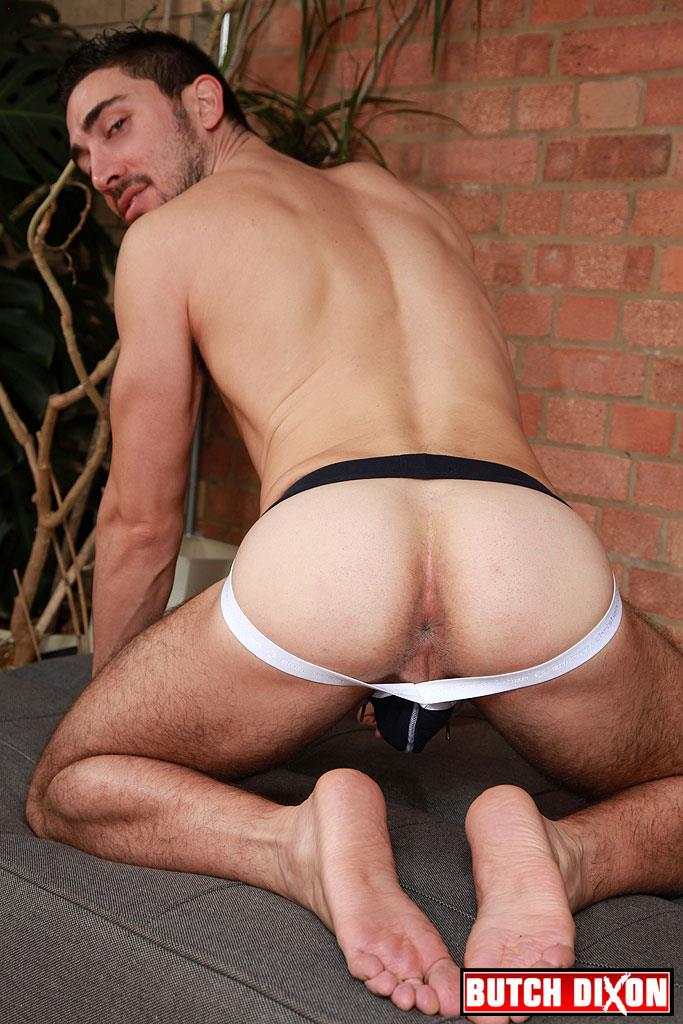 Butch-Dixon-Craig-Daniel-and-Gaston-Croupier-Big-Uncut-Cocks-Bareback-Amateur-Gay-Porn-03 Craig Daniel & Gaston Croupier: Bareback & Chewing On Foreskin