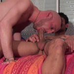 French Dudes Niko Corsica and Matt Surfer Mohawk Guy Fucked By Thick Uncut Cock Amateur Gay Porn 02 150x150 Mohawk Dude Takes A Thick Uncut Cock Up The Ass