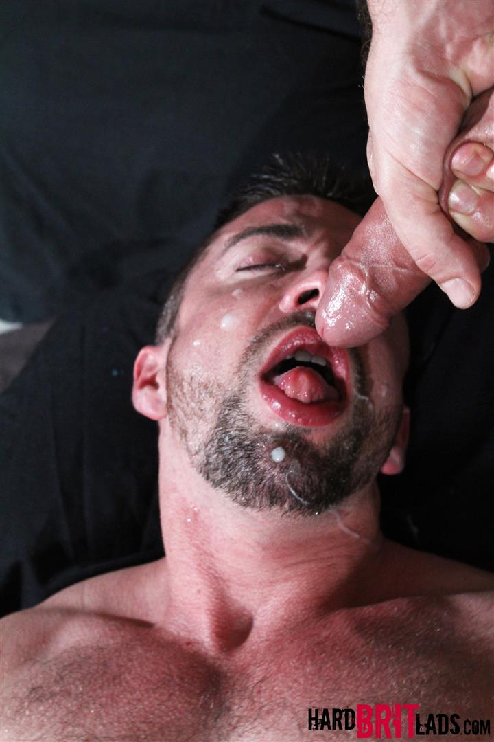 Hard-Brit-Lads-Craig-Daniel-Scott-Hunter-Hairy-Muscle-Hunks-With-Big-Uncut-Cocks-Fucking-Amateur-Gay-Porn-19 Hairy Muscle Hunks Fucking And Eating Cum From Big Uncut Cocks